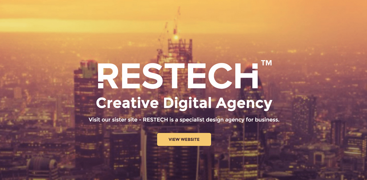 RESTECH - The Digital Creative Agency in London