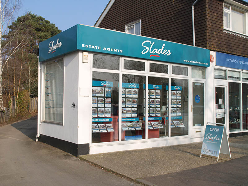 Slades Property For Sale Southbourne