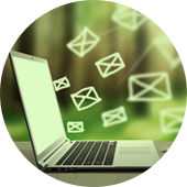 Email Alerts - receive properties in your inbox