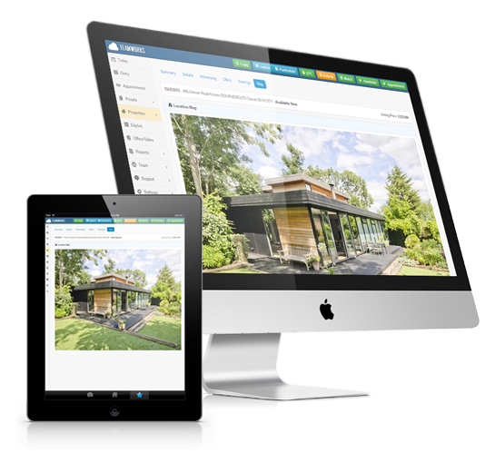 software for estate agents