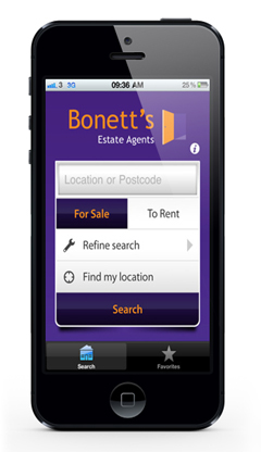 Resource Techniques - Estate Agent iPhone Apps