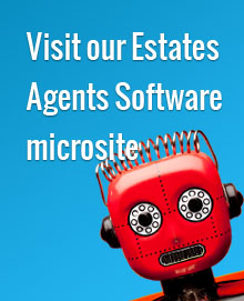 Software for Estates Agents - Resource Techniques