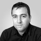 Yavuz Aziz - Systems Administrator, Resource Techniques