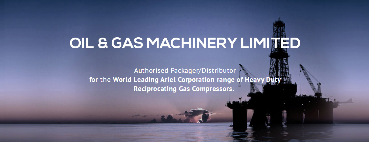 OIL & Gas Machinery Limited