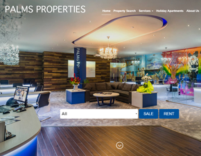 Palms Properties Estate Agents, Brighton Marina