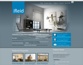 Julian Reid Estate Agents Stoke Newington, London