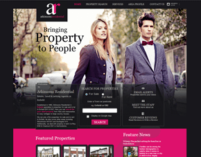 Atkinsons Residential Estate Agents, Enfield, Middlesex