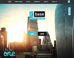 Base Property, London