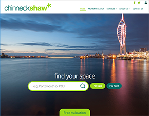 Chinneck Shaw, Portsmouth