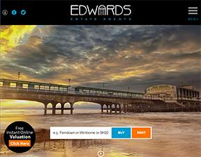 EDWARDS ESTATE, BOURNEMOUTH