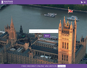 Mayfair Office Property Portal, National, UK