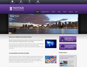 Mayfair International Realty, International