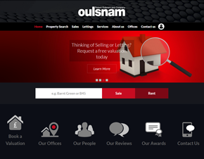 Oulsnam,  Birmingham and North Worcestershire