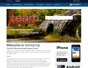 Team Association Property Portal, National, UK