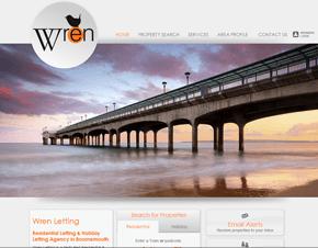 Wren Letting, Bournemouth