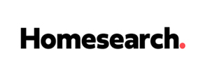Homesearch logo